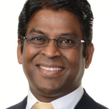 Sreenivas Unnamatla Executive Vice-President
